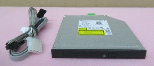 Fujitsu Hitachi LG GT80N DVD-RW SATA Optical Disc Drive with SATA Cable 38035470